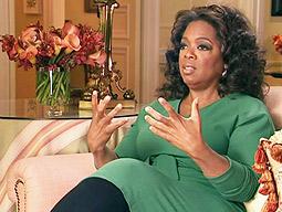 Never Mind Leno. Oprah Beats Letterman, Who Beats Fallon, Who Beats...