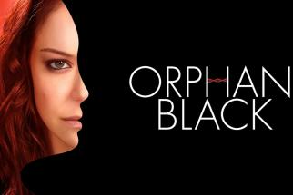 'Orphan Black' on BBC America.