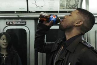 Pepsi Debuts the Ad Culminating a Plot Line on Fox's 'Empire'
