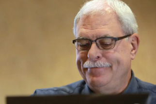 Phil Jackson and AOL Team Up to Punk Twitter