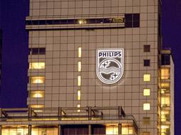 Philips Taps New Omnicom Unit for Global PR
