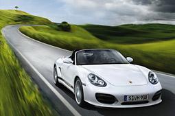 Omnicom Wins Porsche Global Media Planning, Buying Account