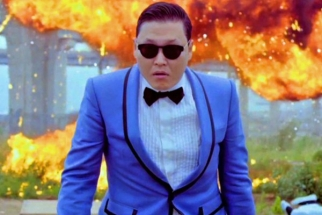 Psy will shill for Wonderful Pistachios in the Super Bowl next month.