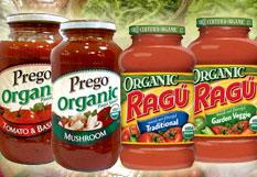 Organics Fail to Yield Cash Crop for Food Giants