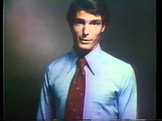 Rewind: Young Christopher Reeve Sells $10 Dress Shirts in 1974 J.C. Penney Ad