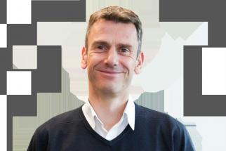 Ben Hookway, CEO of Relative Insight