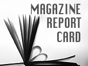Magazines Fail to Make Top Grade in Report Card