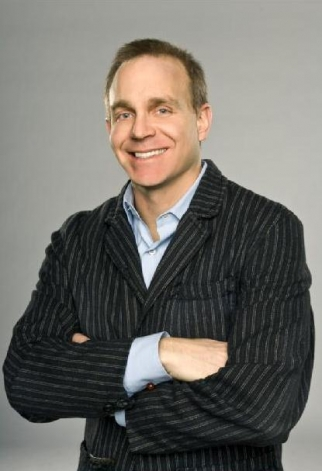 Rob Reilly, co-ECD, Crispin Porter + Bogusky