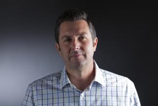 Scott Symonds, managing director-media at AKQA