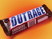 Marketing's Era of Outrage