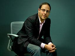 Joshua Spanier