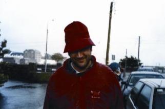 Vince Squibb