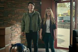Last Night's Ads: Subway Recreates Star Wars' Cantina Scene