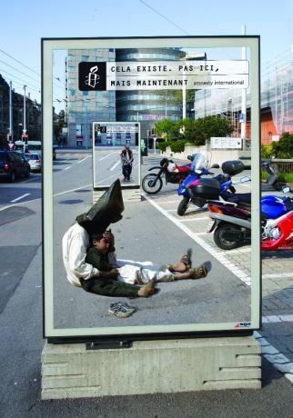 Amnesty International Switzerland