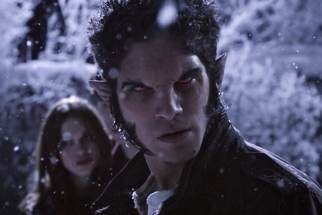 MTV is working on using Amplify around scripted programming such as 'Teen Wolf.'