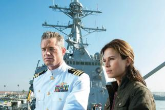 'The Last Ship,' coming up this summer on Turner's TNT