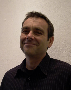 Tony Granger, ADC Awards Chair