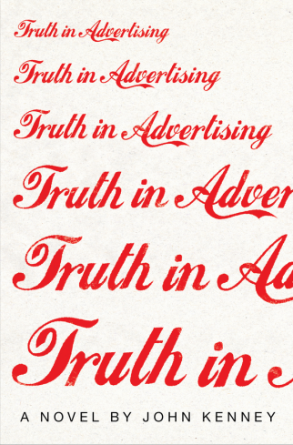 'Truth in Advertising' by John Kenney
