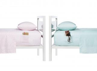 Microfiber Twin XL Sheets with pocket.
