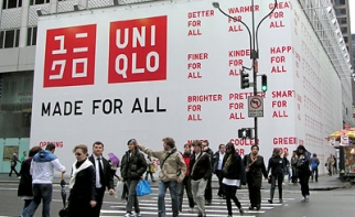 Uniqlo's U.S. Positioning Plan: 'Japanese With N.Y. Inflection'