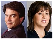 Ogilvy, Carat CEOs Clash on IAB Panel