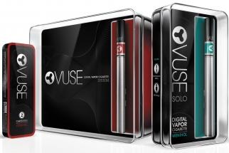 R.J. Reynolds introduced Vuse e-cigarettes
