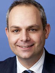 Jason Wagenheim Named Publisher of Entertainment Weekly