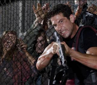 AMC's 'The Walking Dead'