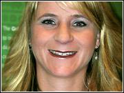 Stacy Fairbanks