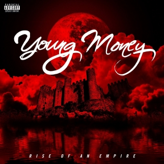 The new release from Lil Wayne label Young Money