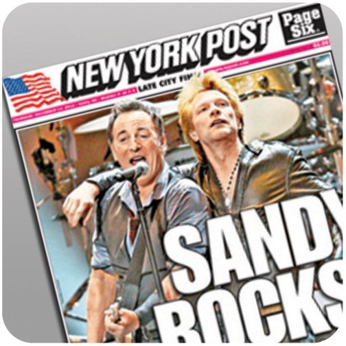 The New York Post