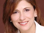 Nina Tassler, entertainment president, CBS