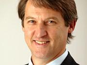 Deryck van Rensburg, president-general manager of Coca-Cola's Venturing & Emerging Brands Business Unit