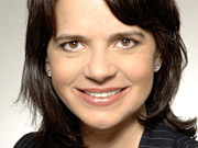 Lisa McCarthy, new exec VP of client development and partnership marketing at Univision