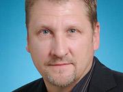 Steve Dunkley