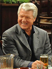 Jimmy Johnson, an unabashed user of ExtenZe, will be a pitchman for the male-enhancement supplement.