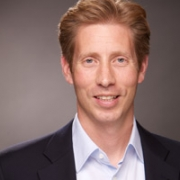 David Fischer, Facebook VP-business and marketing partnerships