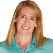 Tracy Reiman, exec VP at Peta, overseeing all marketing