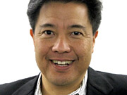 Greg Fujimoto