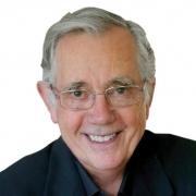 Keith Reinhard