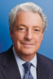 Interpublic Chairman-CEO Michael Roth