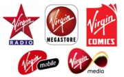 Virgin has many line extensions.