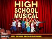 Disney's 'High School Musical' powered across media.