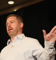 Chris Moody, chief operating officer of Gnip