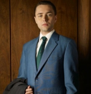 Pete Campbell 'has everything,' or so you'd think.