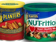 Kraft expanded the recall from its Back to Nature line to include Planters products that have pistachios, including some trail mixes, Heart Healthy mixes and its Pecan Lovers Mix.