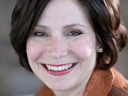 Lisa Cochrane, VP-integrated marketing, Allstate