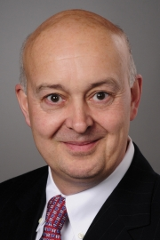 Philip Shelley, CEO of MetaScale