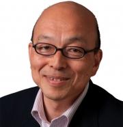 Kenji Ikeda