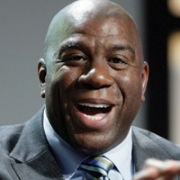 Magic Johnson is backing the forthcoming network Aspire.